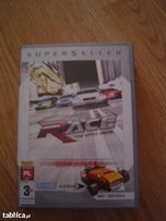 Race The WTCC Game
