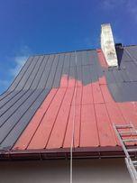 Malowanie Dachów itp.! Darmowa wycena całe Podlasie