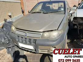 Fiat Strada stripping for parts