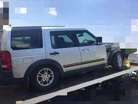 Spares-2010 Land Rover Discovery 3