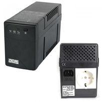ИБП UPS Powercom BNT-800A Schuko