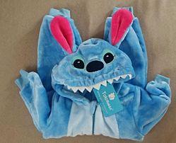 Nowy Strój, kombinezon Stitcha dla dziecka