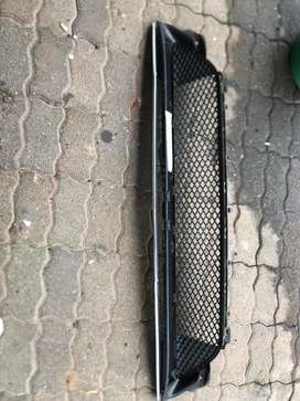 Mercedes benz W205 front lower grill