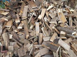 DrewKom suche drewno opałowe uszkodzone palety Poznań z transportem