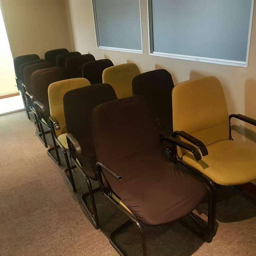 Conference Chairs 0