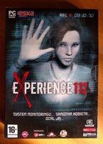 """Komputerowa gra przygodowa """"Experience 112"""" na PC"""
