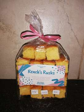 Rench's Rusks