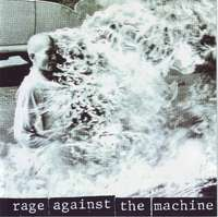 Image of Rage Against The Machine - Rage against the machine