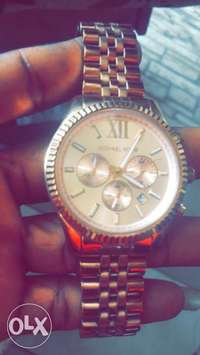 Micheal kors watch 0