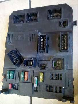 Peugeot 206 hdi fusebox for sale