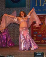 Продам костюм для восточных танцев,танцев живота ,размер 44-48