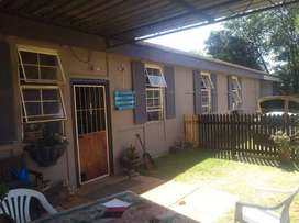 Large 3 x bedroom house to rent in Benoni