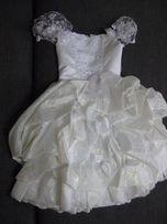 Прокат платья Принцессы, Снежинки, Снегурочка бальное