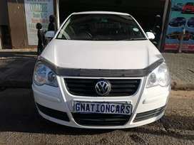 VW polo 1.9TDi 2008 manual for SELL