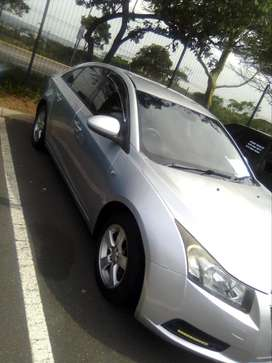 Chevrolet in good condition ,with no problem,engine number is 1,8 ,dis