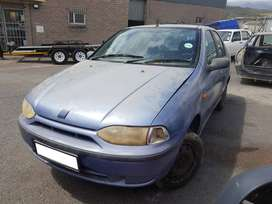 Fiat Siena 2000 spares for sale.
