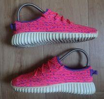 Кроссовки Adidas Yeezy Boost адидас