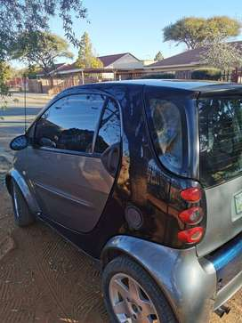 Smart for two, 2003 model for sale