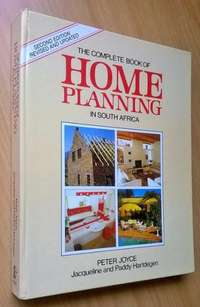 Image of The Complete book of Home Planning in South Africa.