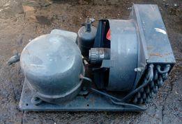 холодильный агрегат ВВ1000