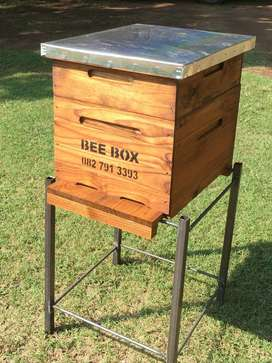 Beehives for Sale