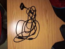 Xbox 360 charging cable give a price