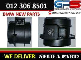NEW AIR FLOW METERS FOR SALE. BMW E46 330I. GERMAN PARTS SPECIALIST