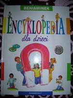 Encyklopedia Beniaminka czyli zbiór wiadomości naukowych