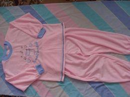 piżamka 128