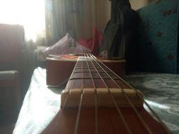 Гитара. Акустика. Обмен.