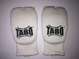 Ochraniacze na dłonie, rękawice, sporty walki, TABO