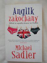 Anglik zakochany. Michael Sandler