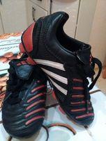 Бутсы футбольные-adidas-17см.