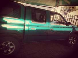 NISSAN HARDBODY VERY GOOD CONDITION  (first come first serve)