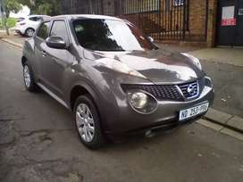 2014 Nissan Juke, 75,000km, manual, engine 1.6