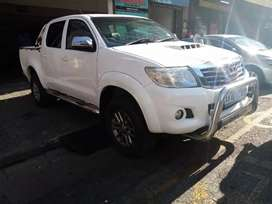Toyota Hilux 3.0 R 264 000/Finance available