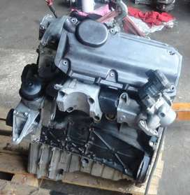 vw crafter LT46 ckt cku reconditioned engine on exchange