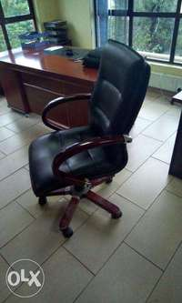 Used Executive chair on sale 0