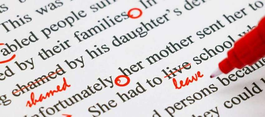 Very Quick Proofreading Services