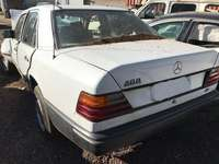 Image of Mercedes Benz Stripping For Spares