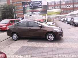2015 Nice suzuki ciaz manual