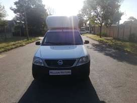 2019  Nissan  NP200  1.6  Loaded