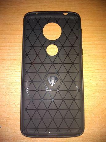 Eleganckie etui na Motorola E5 Plus Lublin - image 3