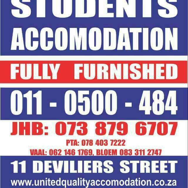 Affordable accommodation 0