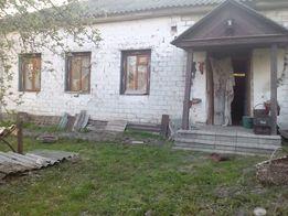 Дом с участком с. Выбли Черниговская область Куликовский р-н