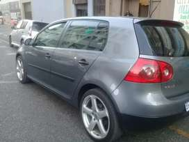 Golf5 tdi automatic
