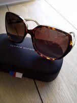 Okulary przeciwsłoneczne Tommy Hilfiger