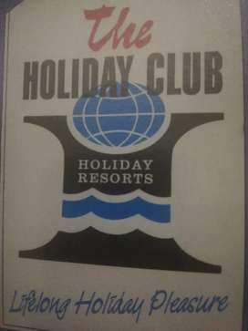 Holiday Club Lifetime Points