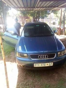 Audi A3 good running condition