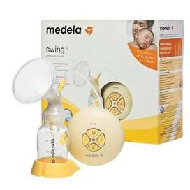 Medela Swing Breast Pump (Electric)